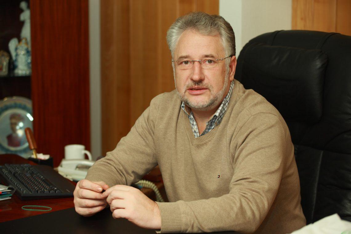 Жебривский обратится в СБУ и НАБУ для проверки фактов после того как Надежда Савченко обвинила его в контрабанде сигарет