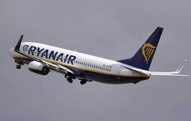Омелян убежден, что Ryanair начнет полеты из государства Украины в2016 году