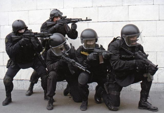 В Российской Федерации убили экс-спецназовцев крымской «Альфы», которые перешли насторонуРФ