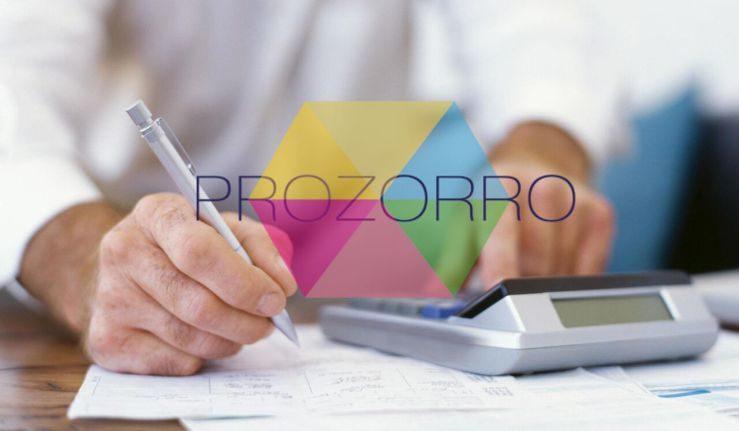 ProZorro запускает механизм, разрешающий автоматом определять потенциально сомнительные тендеры