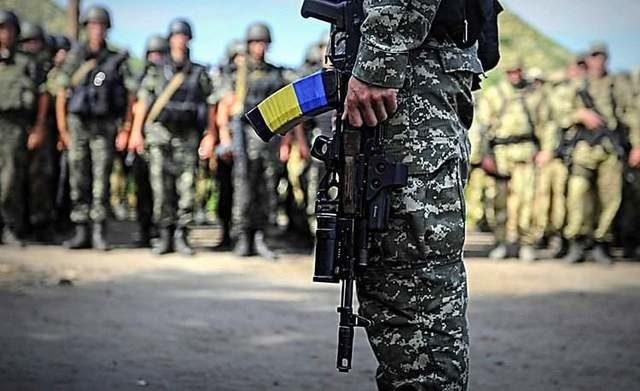 Кабмин утвердил новейшую заработную плату военным на предстоящий год
