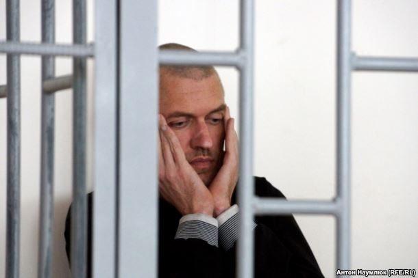 Киев требует от столицы сообщить о местоположении Станислава Клыха