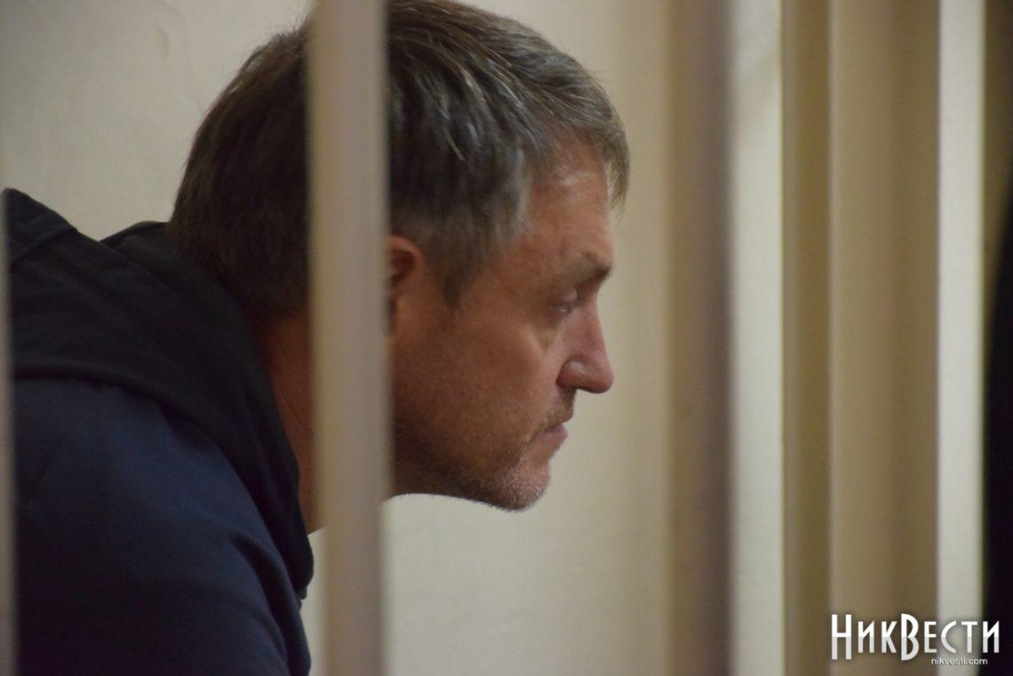 Суд арестовал «Мультика» иего напарников