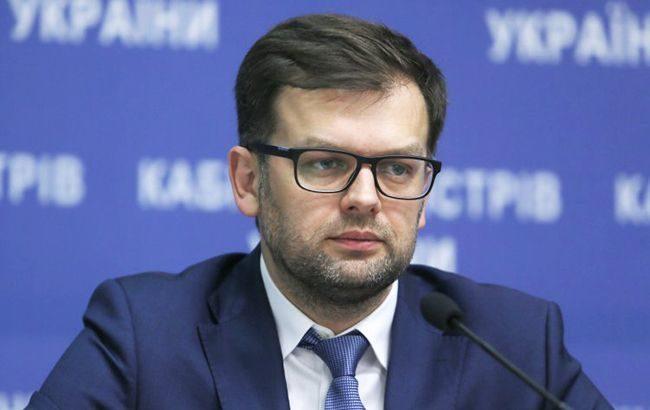 КМУ сократил руководителя Госрыбагентства пособственному желанию