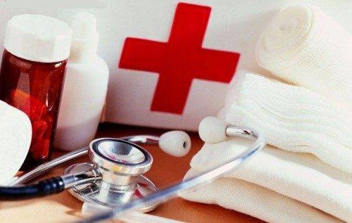 Супрун: с1января поменяется финансирование первичного звена медпомощи