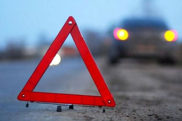 ВХмельницкой области столкнулись ивспыхнули два авто: большое количество погибших