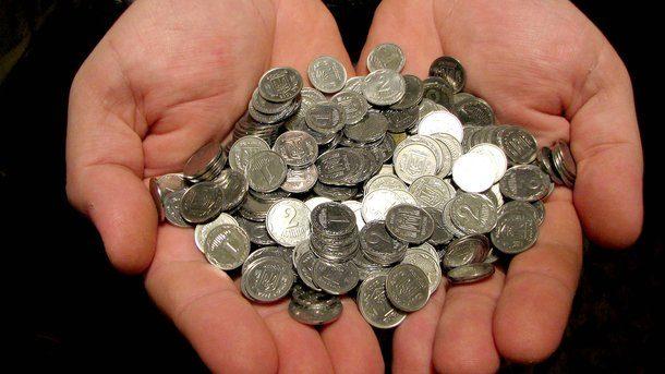 нбу монеты