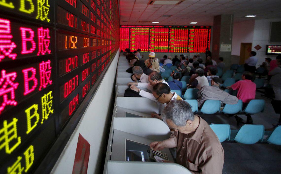 В КНР решили отказаться откриптовалюты