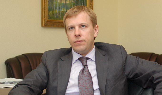 Хомутынник напериод расследования ГПУ оставляет пост руководителя депутатской группы «Відродження»