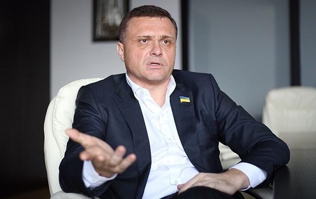 «Народный фронт» требует открыть дело вотношении Левочкина