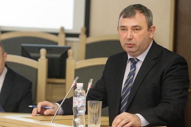 Руководителя Высшего административного суда Украины отправили вотставку