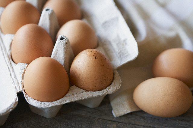 Яичный скандал: зараженные яйца обнаружили в45 государствах мира