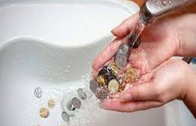 «Киевводоканал» планирует поднять тарифы нахолодное водоснабжение иводоотвод