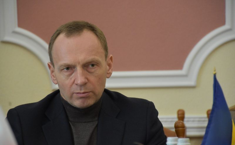 Мэр Чернигова отказался считать украинцами жителей, укоторых менее трёх детей