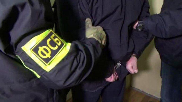 МВД Беларуссии начало проверку пофакту похищения вГомеле украинского патр ...