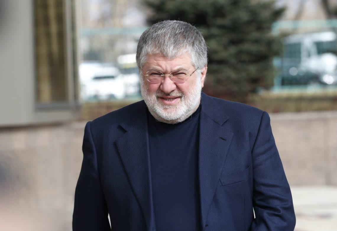 Суд арестовал зерновой терминал Коломойского поделу ПриватБанка