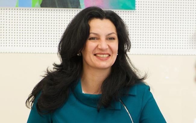 Основания для изменения политикиЕС овведении антироссийских санкции отсутствуют— Климпуш-Цинцадзе