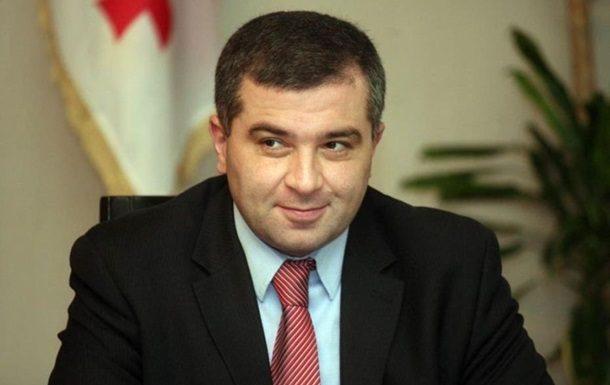Оснований для задержания Саакашвили нет— МВД Украины