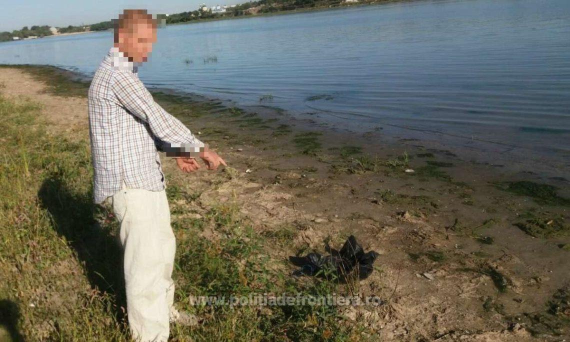Украинец переплыл Дунай, чтобы отыскать работу вРумынии