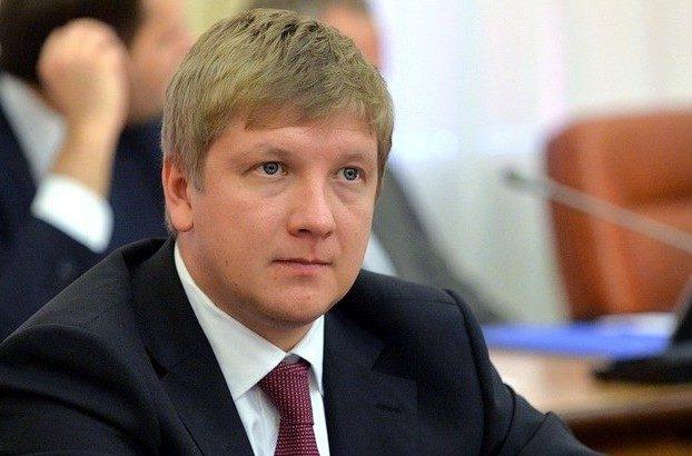 Siemens отказался поставлять оборудование вгосударство Украину из-за РФ— «Нафтогаз»