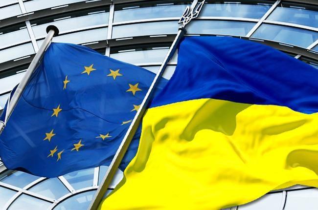 Соглашение озоне свободной торговли между государством Украина иЕС необходимо обновить— Никольская