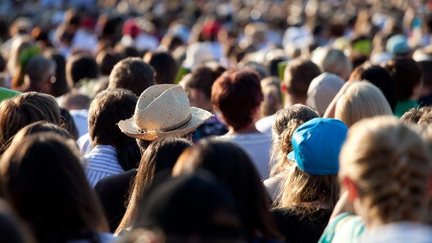 Население уменьшается: вДонецкой области смертность превысила рождаемость