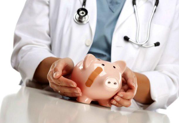 УМОЗ пояснили, коли медики отримають заборгованість із зарплатні