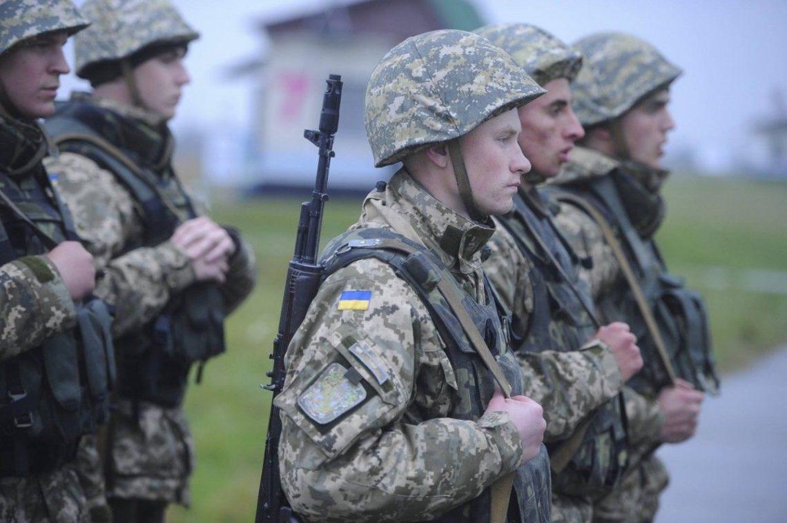 Когда день украинской армии 2018