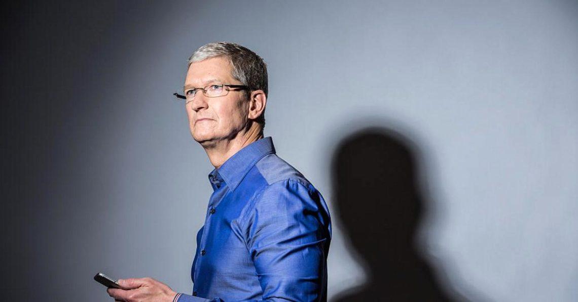 ФАС ужесточит наказание для Apple вслучае координации цен наiPhone X