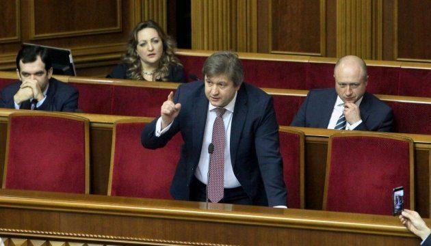 Fitch позитивно оценило выпуск Украинским государством евробондов