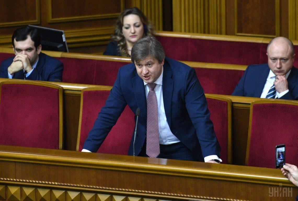Fitch позитивно оценило выпуск государством Украина евробондов