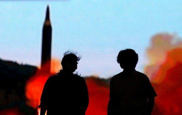 Госдеп предупредил оготовности США сбить ракету КНДР