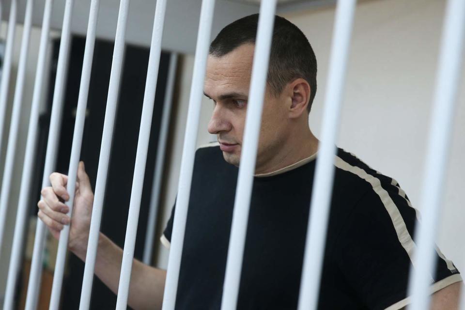 Сенцова етапували зколонії вЯкутії,— адвокат