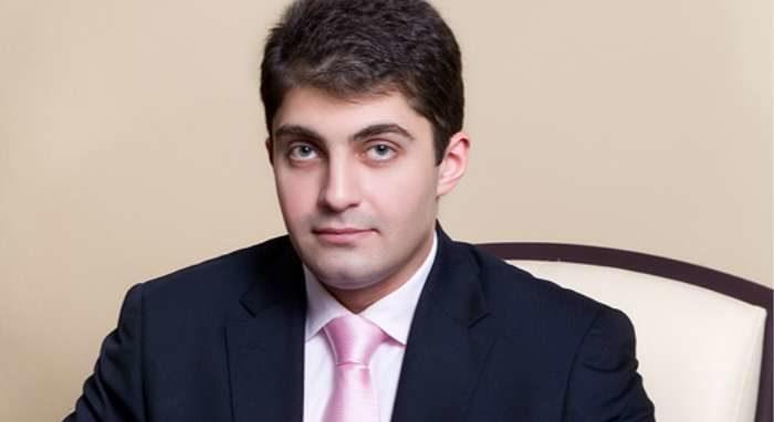 Сакварелидзе заявляет , что Порошенко собирается отобрать унего гражданство Украинского государства