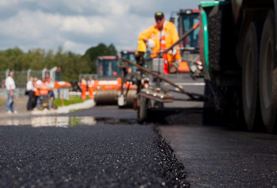 Дорожная инфраструктура страны будет соответствовать европейским стандартам - Президент