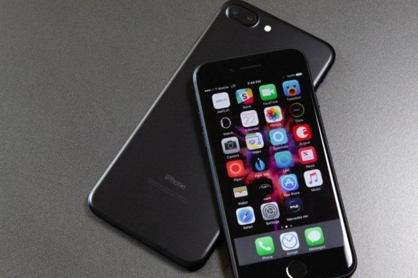 Контрабандист пытался провезти изсоедененных штатов в государство Украину партию iPhone 8