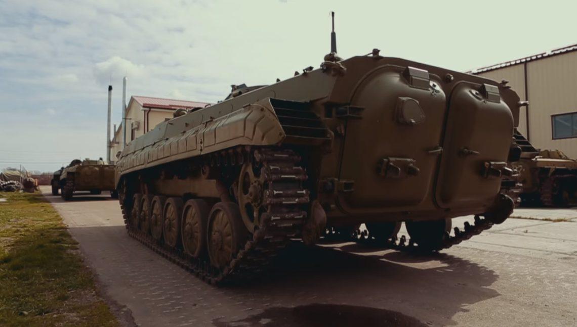 Оружие вАфрику попадало изЕС через Украинское государство - OCCRP