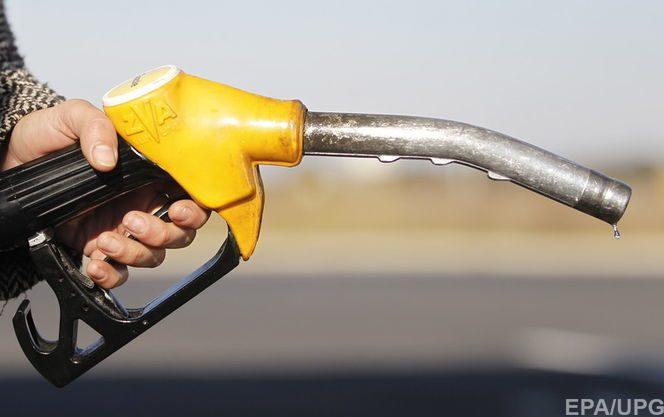 Первопричиной поднятия цен нанефтепродукты может быть сговор— АМКУ