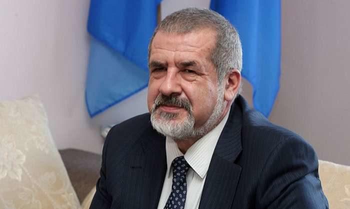 Руководитель Меджлиса пообещал закрыть российскую госструктуру, работающую вУкраинском государстве