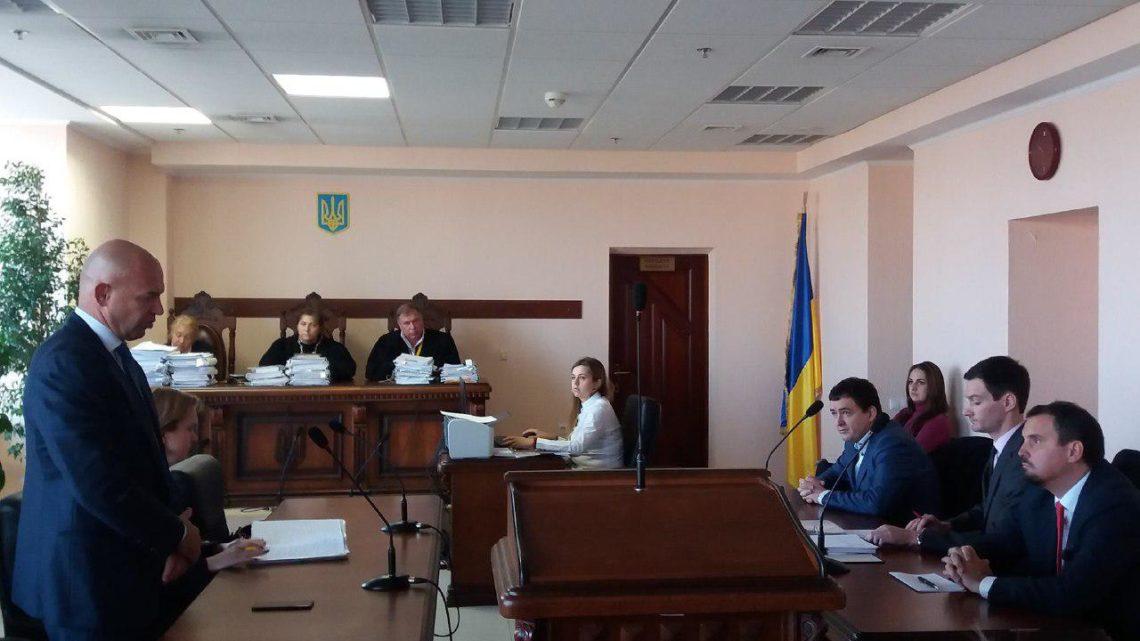Суд обязал экс-министра экономики опровергнуть объявление вадрес Кононенко