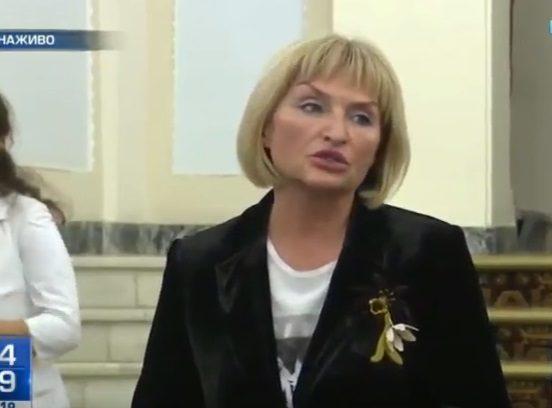 Законодательный проект ореинтеграции Донбасса внесут вРаду уже на текущей неделе - Луценко