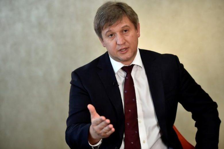 ВУкраинском государстве хотят предложить МВФ новейшую формулу цены нагаз