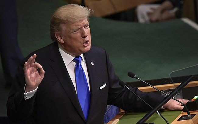 Сенатор Боб Коркер раскритиковал действия Трампа напосту президента США