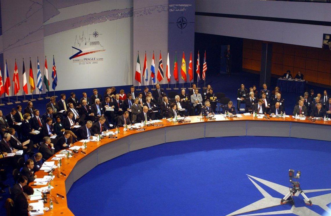 МИДРФ считает провокационной резолюцию Парламентской ассамблеи НАТО оЧерном море