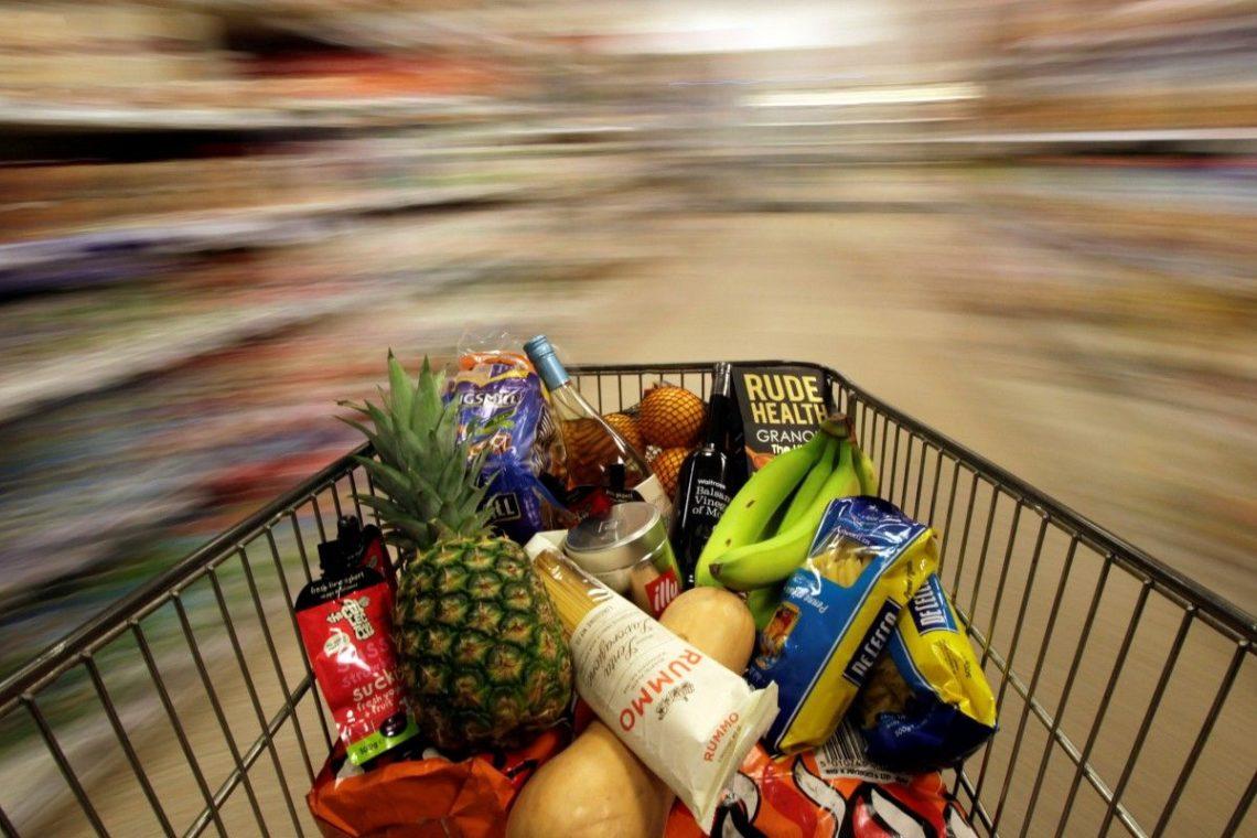 Инфляция вначале осени составила 2% - Госстат