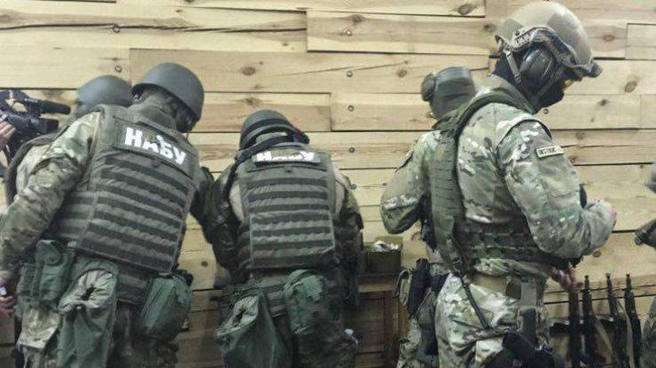 Кража 149 млн: работники «Трейд Коммодити» убежали