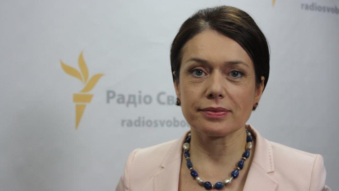 Министр образования Украины сообщила отерриториальной уязвимости «языковых гетто»