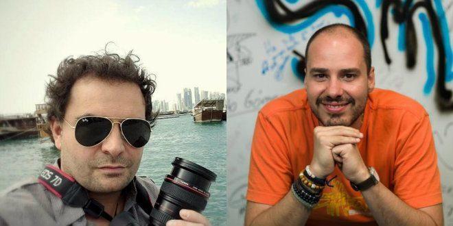 СБУ сняла запрет на заезд в государство Украину двум испанским репортерам