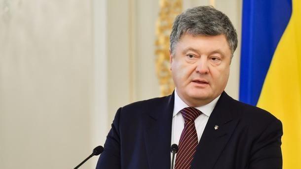 Украина будет членом НАТО инедопустит ошибок предыдущего — Порошенко