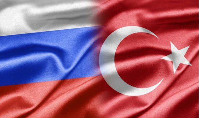 Турецкий запрет на прием кораблей из портов Крыма толкает Россию на коррекцию отношений между двумя странами